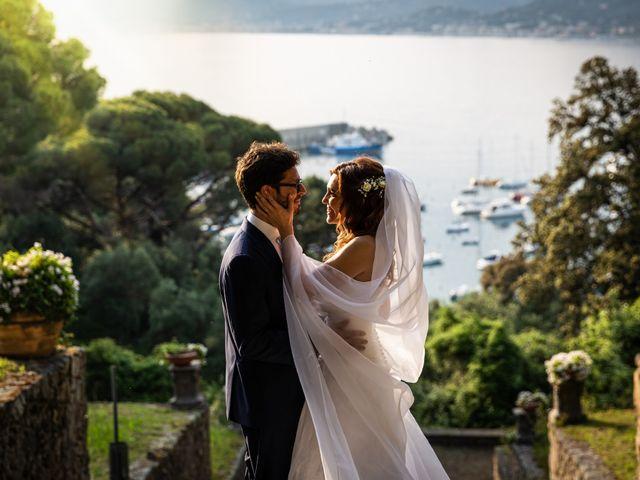 Le nozze di Marcella e Marco