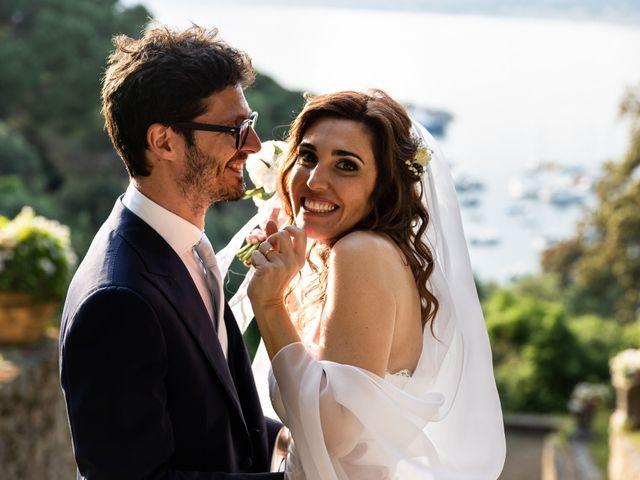 Il matrimonio di Marco e Marcella a Sestri Levante, Genova 57