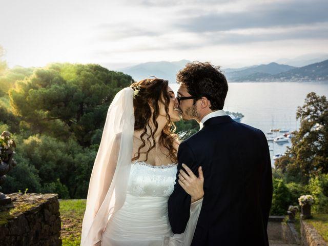Il matrimonio di Marco e Marcella a Sestri Levante, Genova 58