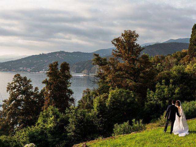 Il matrimonio di Marco e Marcella a Sestri Levante, Genova 59