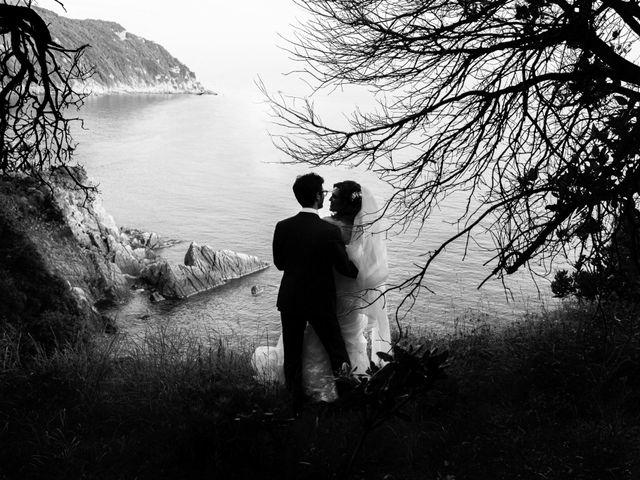 Il matrimonio di Marco e Marcella a Sestri Levante, Genova 62