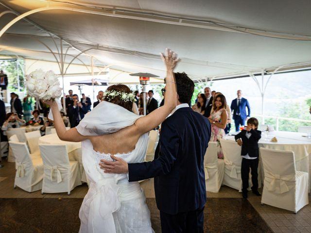 Il matrimonio di Marco e Marcella a Sestri Levante, Genova 65