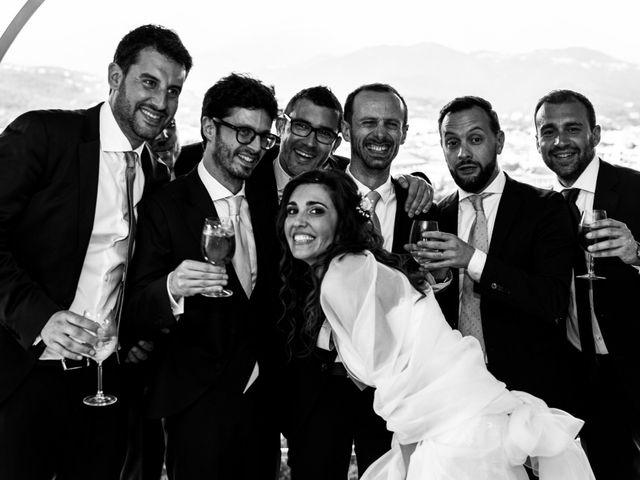 Il matrimonio di Marco e Marcella a Sestri Levante, Genova 72