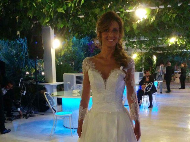Il matrimonio di Simona Arnone e Giuseppe Adessi a Bisceglie, Bari 2