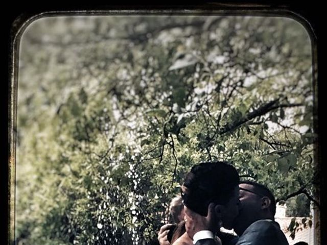 Il matrimonio di Marco e Sefora a Trescore Balneario, Bergamo 4