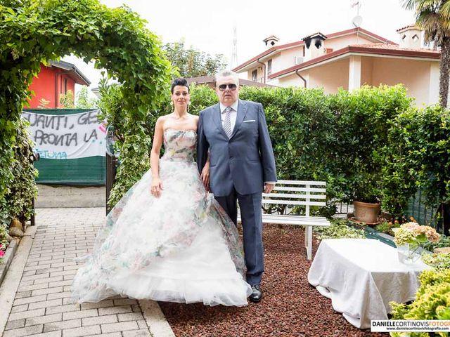 Il matrimonio di Marco e Sefora a Trescore Balneario, Bergamo 25