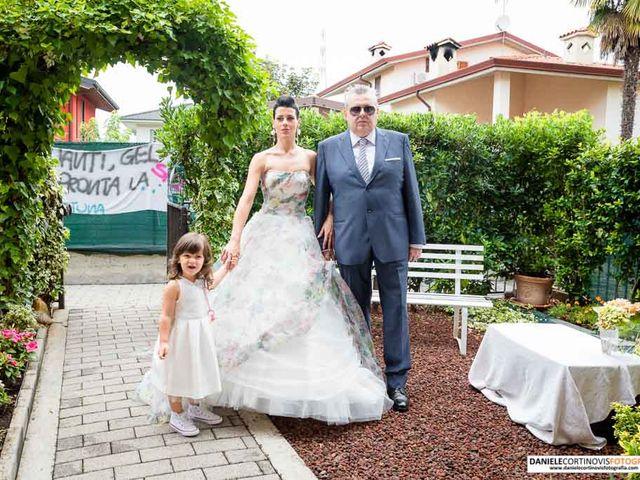 Il matrimonio di Marco e Sefora a Trescore Balneario, Bergamo 26