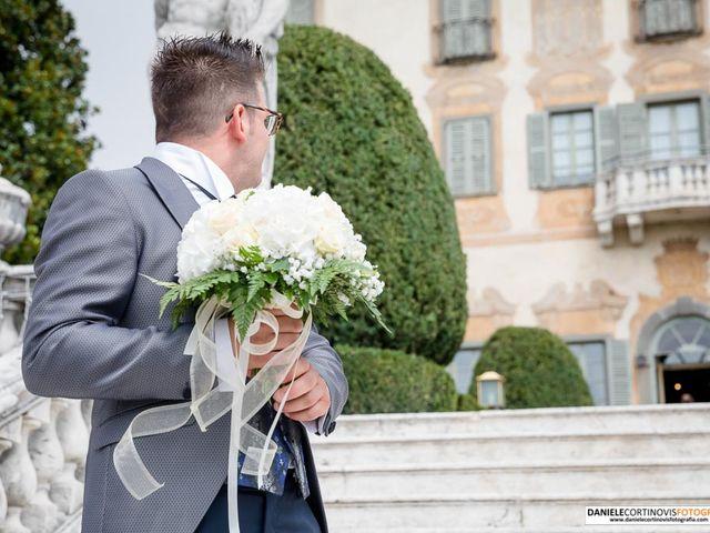 Il matrimonio di Marco e Sefora a Trescore Balneario, Bergamo 33