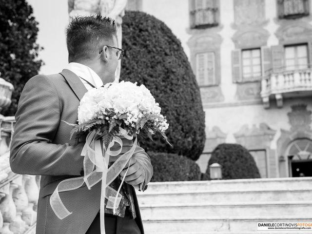 Il matrimonio di Marco e Sefora a Trescore Balneario, Bergamo 34
