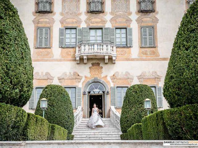 Il matrimonio di Marco e Sefora a Trescore Balneario, Bergamo 35