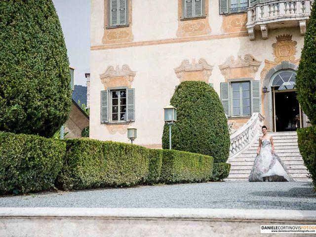 Il matrimonio di Marco e Sefora a Trescore Balneario, Bergamo 36