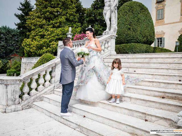 Il matrimonio di Marco e Sefora a Trescore Balneario, Bergamo 38