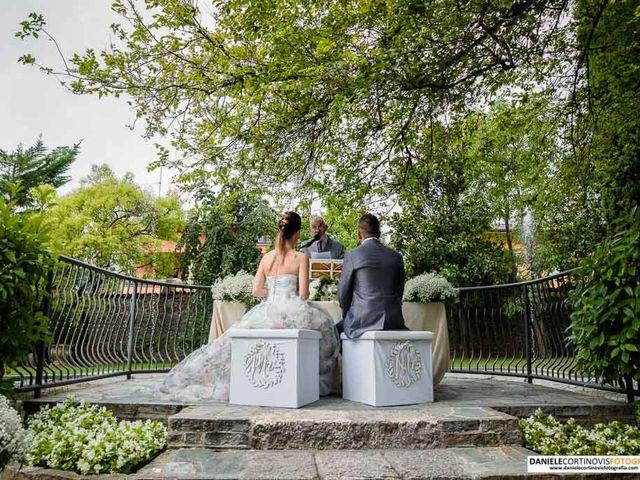 Il matrimonio di Marco e Sefora a Trescore Balneario, Bergamo 39