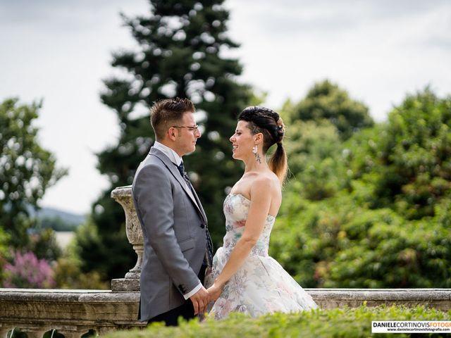Il matrimonio di Marco e Sefora a Trescore Balneario, Bergamo 40