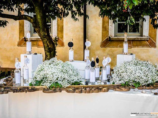 Il matrimonio di Marco e Sefora a Trescore Balneario, Bergamo 45