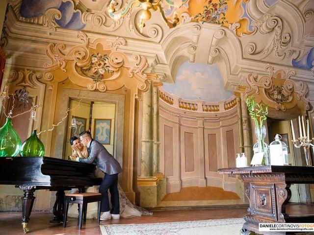 Il matrimonio di Marco e Sefora a Trescore Balneario, Bergamo 49