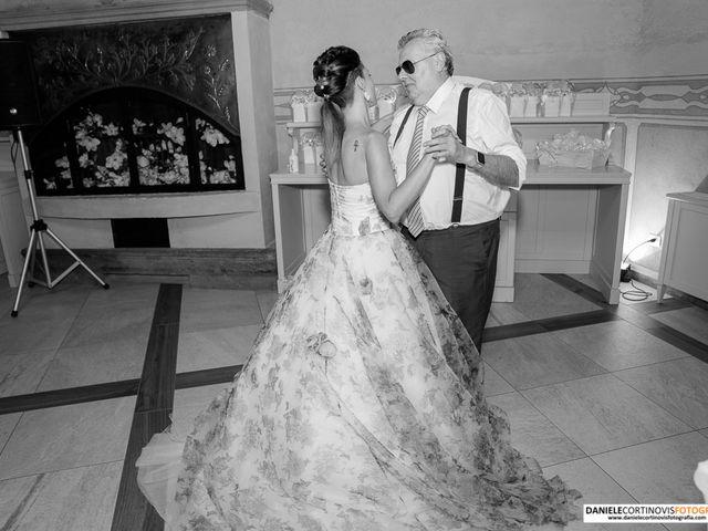 Il matrimonio di Marco e Sefora a Trescore Balneario, Bergamo 52