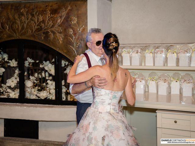 Il matrimonio di Marco e Sefora a Trescore Balneario, Bergamo 53