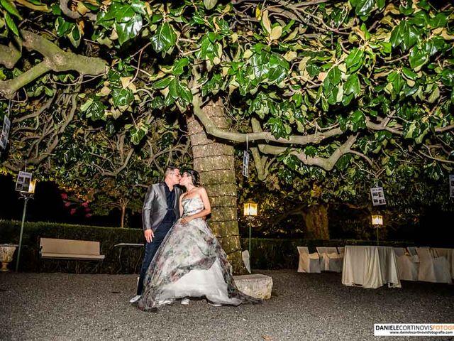 Il matrimonio di Marco e Sefora a Trescore Balneario, Bergamo 56