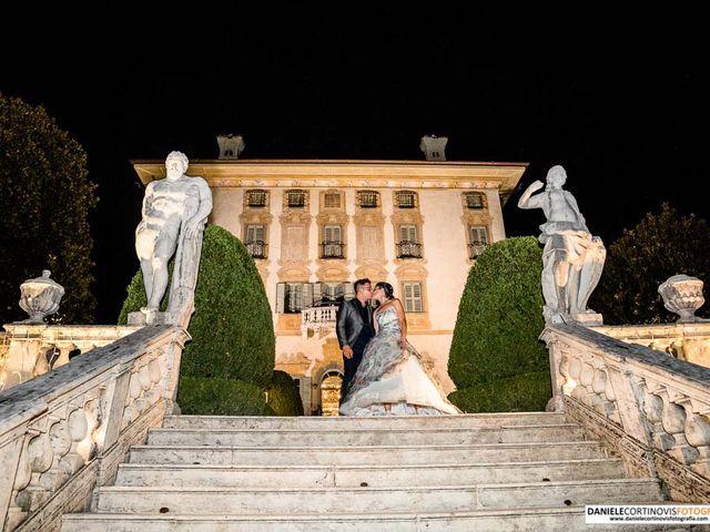 Il matrimonio di Marco e Sefora a Trescore Balneario, Bergamo 57
