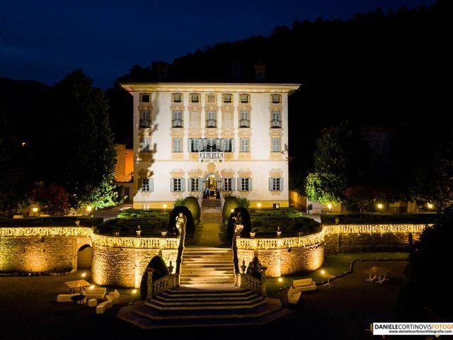 Il matrimonio di Marco e Sefora a Trescore Balneario, Bergamo 58