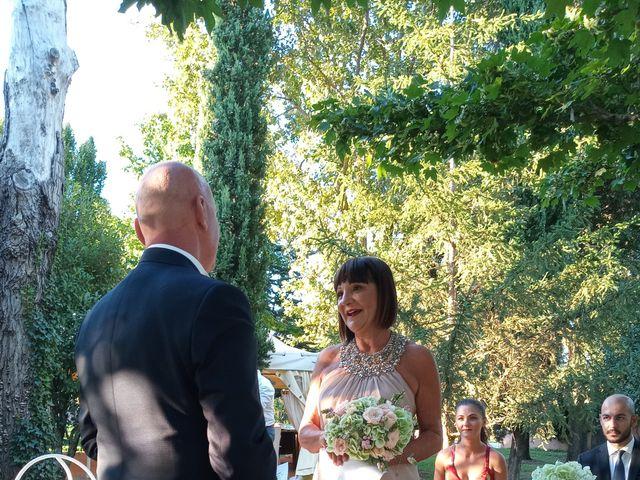Il matrimonio di Luciano e Diana a San Giuliano Terme, Pisa 1