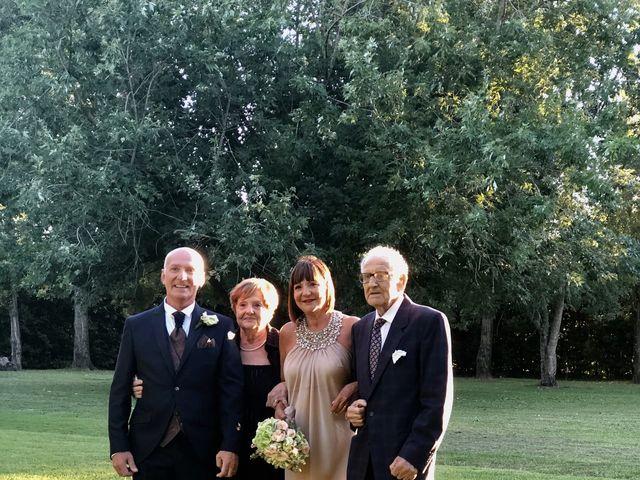 Il matrimonio di Luciano e Diana a San Giuliano Terme, Pisa 2