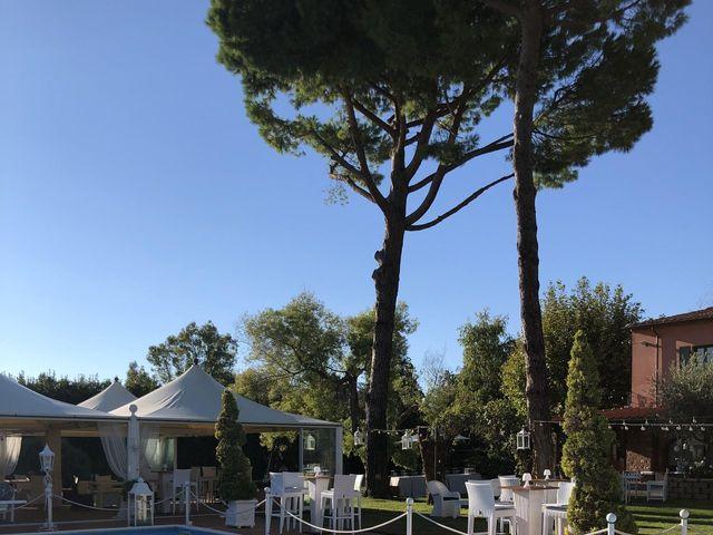 Il matrimonio di Luciano e Diana a San Giuliano Terme, Pisa 3