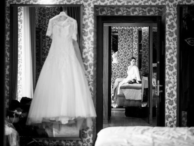 Il matrimonio di Gianluca e Katia a Mandello del Lario, Lecco 6