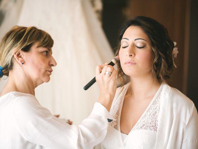 Il matrimonio di Gianluca e Katia a Mandello del Lario, Lecco 10