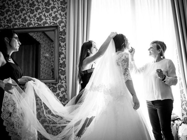Il matrimonio di Gianluca e Katia a Mandello del Lario, Lecco 13
