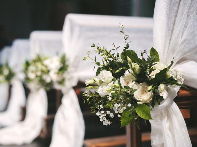 Il matrimonio di Gianluca e Katia a Mandello del Lario, Lecco 15