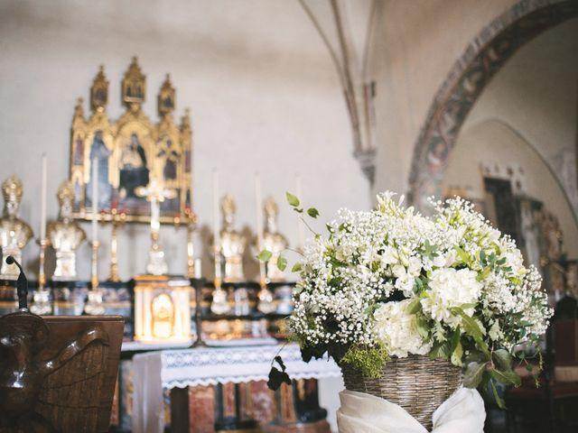 Il matrimonio di Gianluca e Katia a Mandello del Lario, Lecco 16