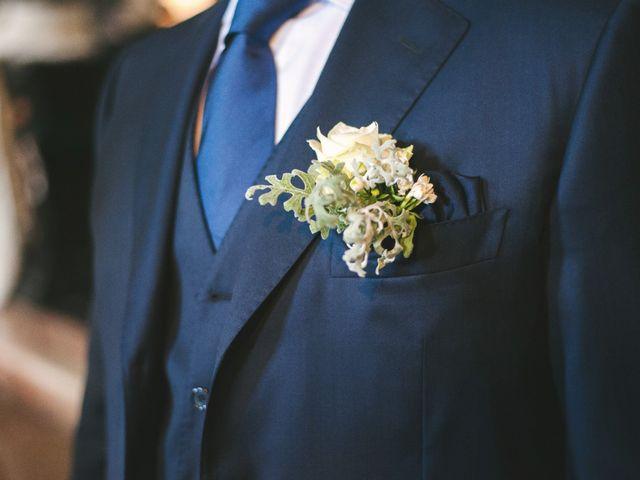 Il matrimonio di Gianluca e Katia a Mandello del Lario, Lecco 17