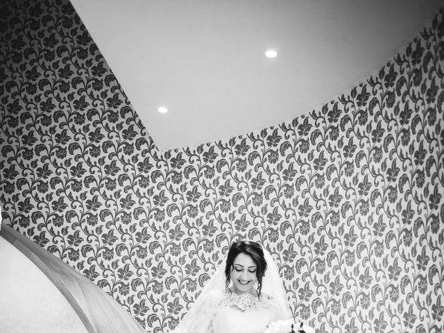 Il matrimonio di Gianluca e Katia a Mandello del Lario, Lecco 19