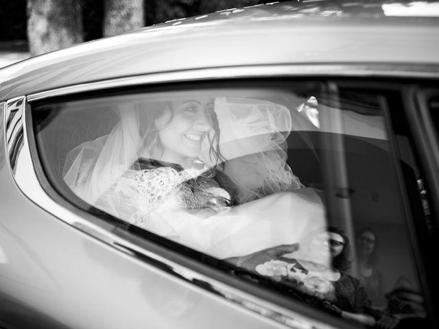 Il matrimonio di Gianluca e Katia a Mandello del Lario, Lecco 20
