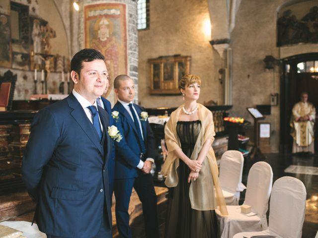 Il matrimonio di Gianluca e Katia a Mandello del Lario, Lecco 22