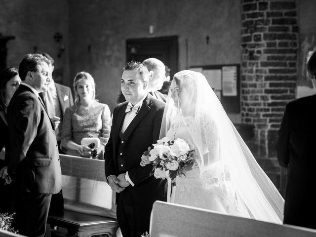 Il matrimonio di Gianluca e Katia a Mandello del Lario, Lecco 25