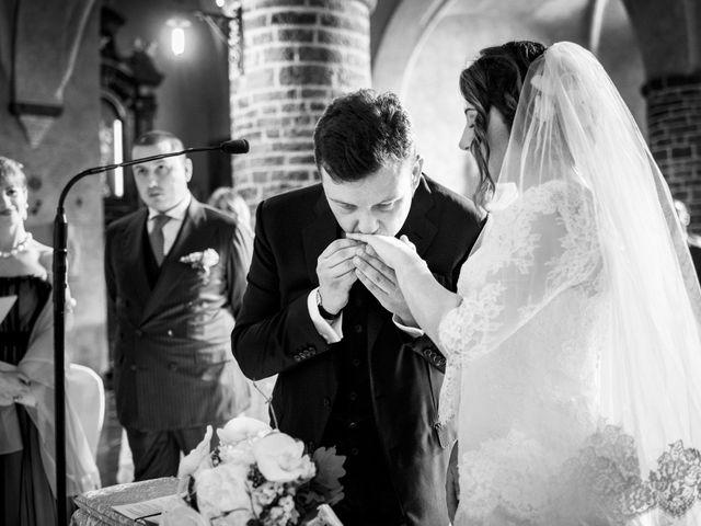 Il matrimonio di Gianluca e Katia a Mandello del Lario, Lecco 28