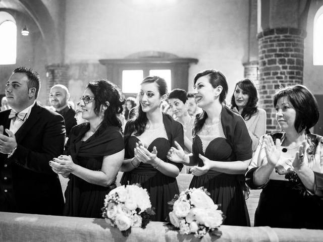 Il matrimonio di Gianluca e Katia a Mandello del Lario, Lecco 29