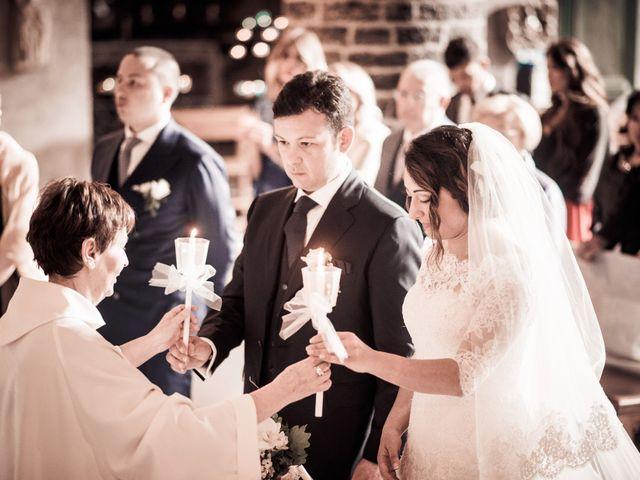 Il matrimonio di Gianluca e Katia a Mandello del Lario, Lecco 31