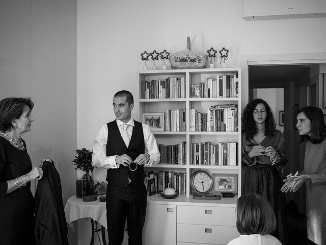 Il matrimonio di Michela e Giacomo a Monza, Monza e Brianza 16