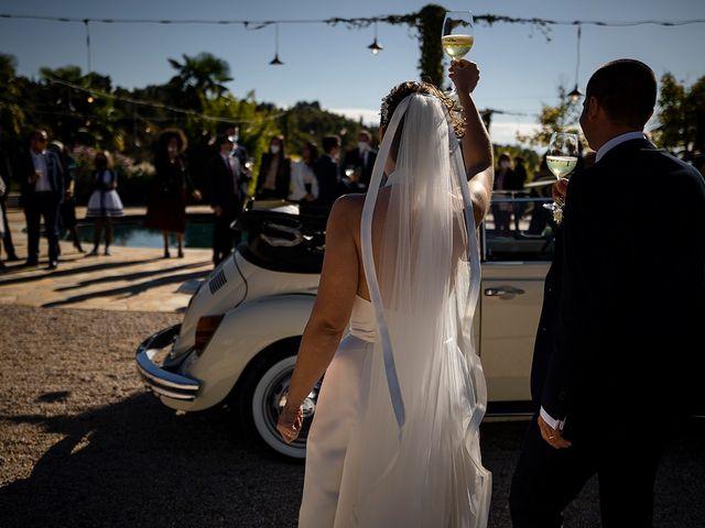Il matrimonio di Michela e Giacomo a Monza, Monza e Brianza 71
