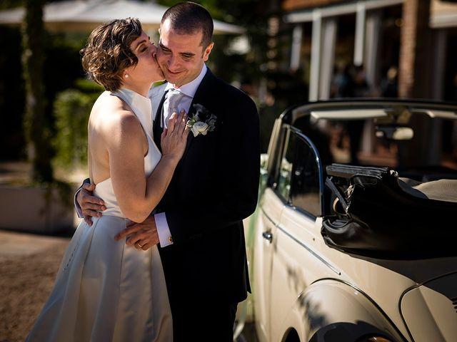 Il matrimonio di Michela e Giacomo a Monza, Monza e Brianza 74
