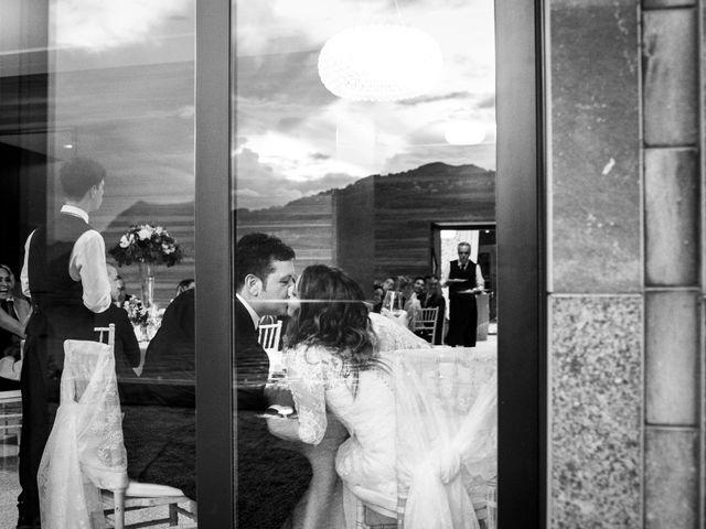 Il matrimonio di Gianluca e Katia a Mandello del Lario, Lecco 55