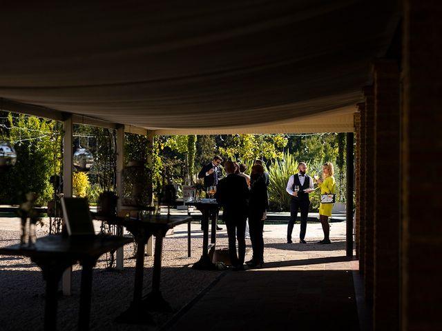 Il matrimonio di Michela e Giacomo a Monza, Monza e Brianza 79