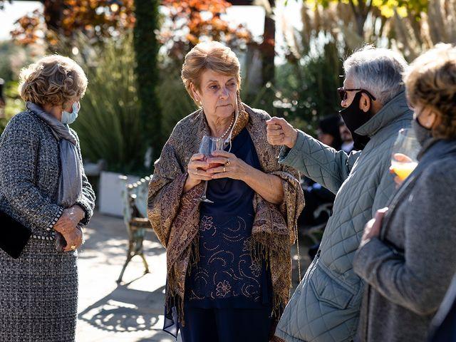 Il matrimonio di Michela e Giacomo a Monza, Monza e Brianza 81