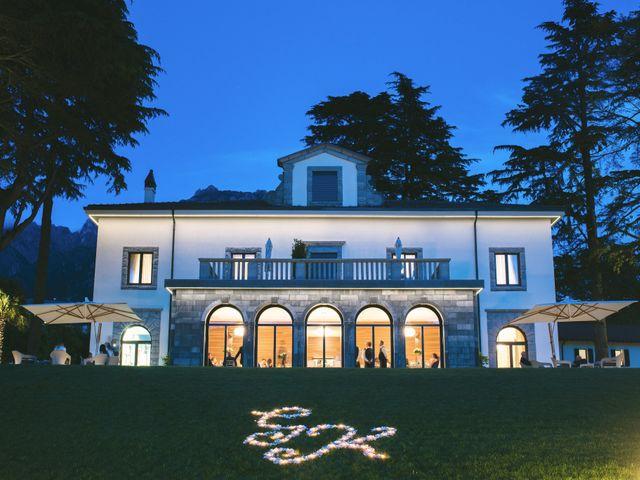 Il matrimonio di Gianluca e Katia a Mandello del Lario, Lecco 1