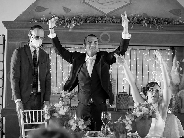Il matrimonio di Michela e Giacomo a Monza, Monza e Brianza 92