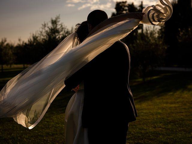 Il matrimonio di Michela e Giacomo a Monza, Monza e Brianza 104